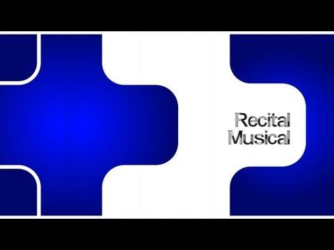 Recital de Música - Ellen Chelsea