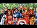 Top 10 Members of the Avengers