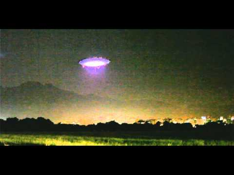 UFO over Jerusalem - 1080P HD - Is the AMAZING VIDEO EVIDENCE linked of the event real or fake?