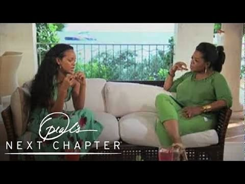 "Cutting Room Floor: ""People Thought I Was Stuck Up"" - Rihanna on Oprah's Next Chapter - OWN"