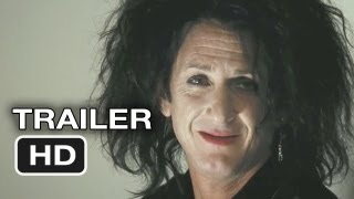 This Must Be the Place Official Trailer (2012) - Sean Penn Movie HD