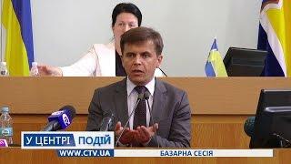 Стихийную торговлю в Житомире поборет муниципальная милиция?