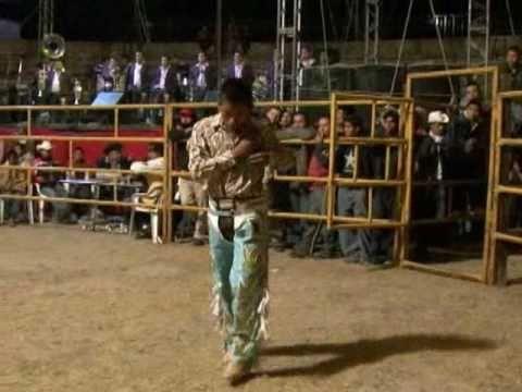 15 Destructores en Tonatico Mex. Jinete Que Caiga Paga 5 Charolas de Cerveza