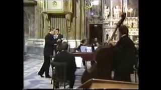 Invicti Bellate A Vivaldi Finale Allegro Orchestra L. Roncalli Direttore Domenico Sodano