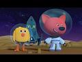 Ми-ми-мишки - Лунные приключения 🌖🌗🌘 - Новые российские мультфильмы для детей / Серия 83