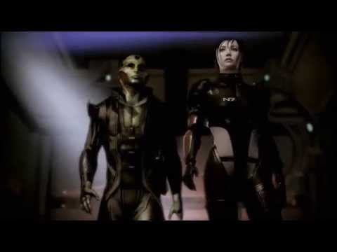 Mass Effect 2  Trailer : End Game (female Shepard)