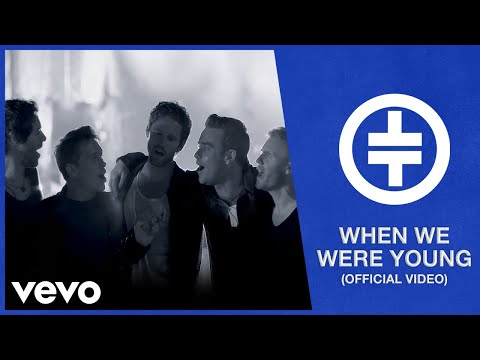 Take That - When We Were Young
