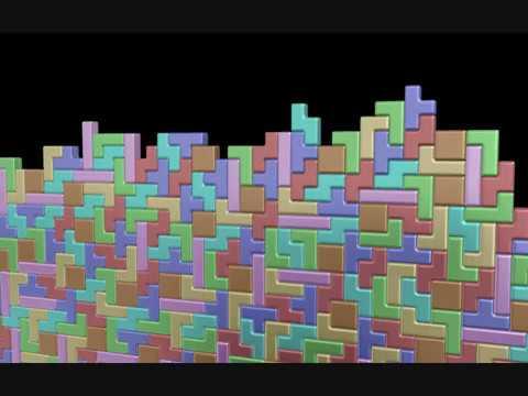 Original Tetris Theme - Extended 10min