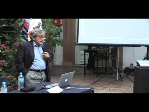 Cátedra Científica Tomas Brody 09, Doctor Rafael Angel Barrio Paredes