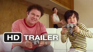 We Need To Talk About Kevin (2011) International Trailer - HD