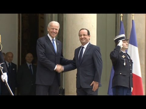 Biden's expensive night in Paris   (white house)
