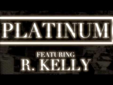 Snoop Dogg - Platinum f. R. Kelly (prod. Lex Luger)