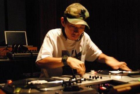 ジャパニーズNO.1ターンテーブリスト DJ Kentaro 2008 Hiphop   DnB Part 2