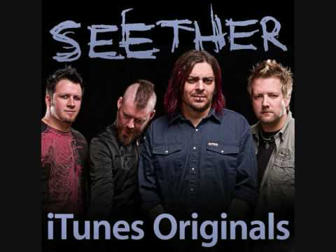 16. Seether - Truth (iTunes Originals Version)