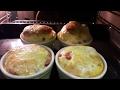 Пышный омлет в духовке Рецепт , НУууу, очень вкусного ОМЛЕТА