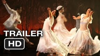 Never Stand Still Official Trailer (2012) Dance Movie HD