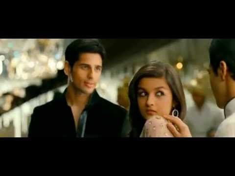 ishq wala love instrumental - Student of the year 2012