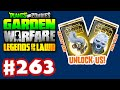 Plants vs. Zombies: Garden Warfare - Gameplay Walkthrough Part 263 - Extra Life Community Stream