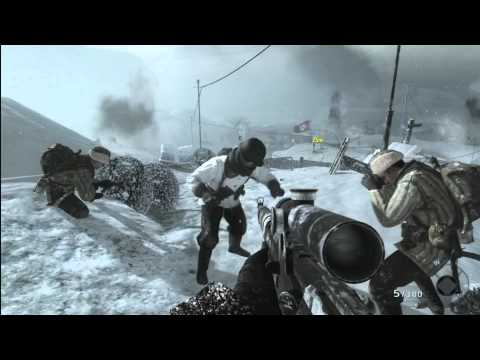 Call Of Duty: Black Ops (ITA)-8- Progetto Nova (1 su 2)