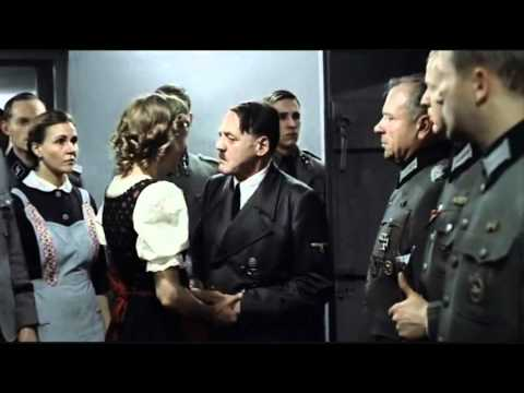 Hitler And The Mass Effect 3 Extended Cut Dilemma