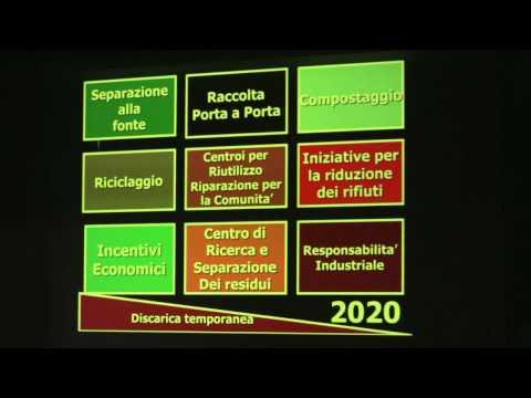 Comitato Rifiuti Zero Fiumicino & Paul Connett - 4 - Zero Waste Lazio
