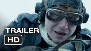 Into the White Official Trailer (2013) - Rupert Grint Movie HD