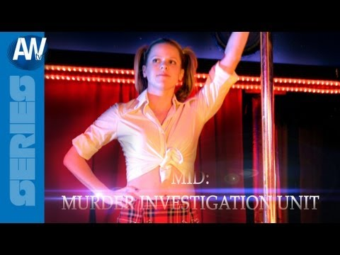 MID: Murder Investigation Unit - Ep. 2 - Luke-warm on the Case