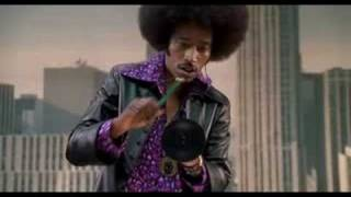 Undercover Brother 'Trailer'