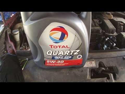 моторное масло для ситроен с4 акпп