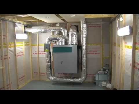 Passive House Tradesperson Course(USA)