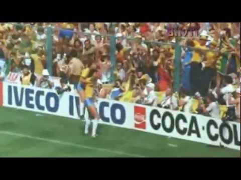 Sócrates Tribute R.I.P Goals in Brasil 04/12/2011