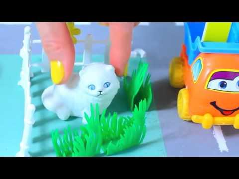 Смотреть Мультфильм Свинка Пеппа - Воздушный змей