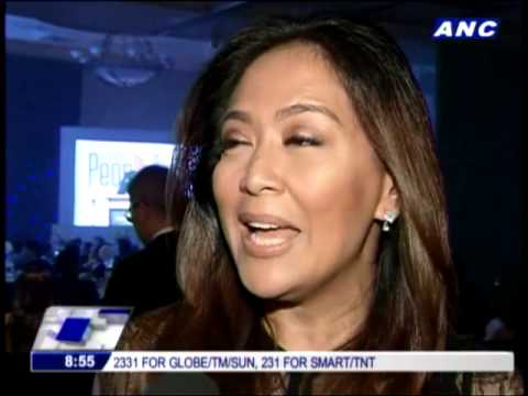 Karen Davila thrilled over 'People of the Year' recognition