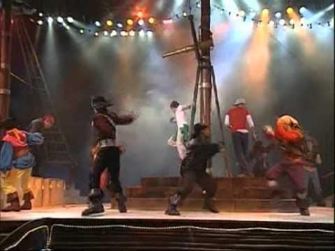 פסטיגל 2003 סובב עולם המלא