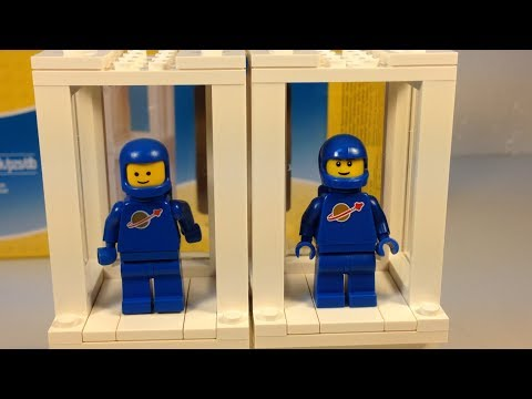 the lego group case