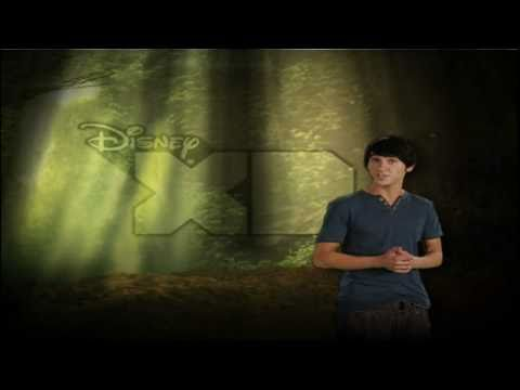 Disney XD Scandinavia - Mitchel Musso Presents: Pair Of Kings - Coming Soon