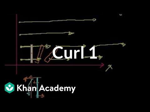 Curl 1