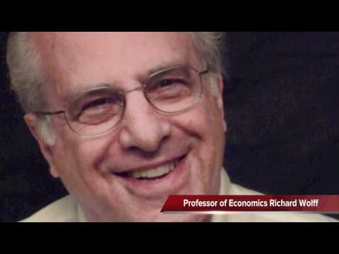 LISTEN!!! Richard Wolff on Capitalism Part 1 of 2