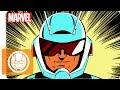 Ant-Man - Schulprojekttag   Marvel HQ Deutschland