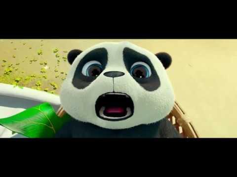 estreno un panda en apuros