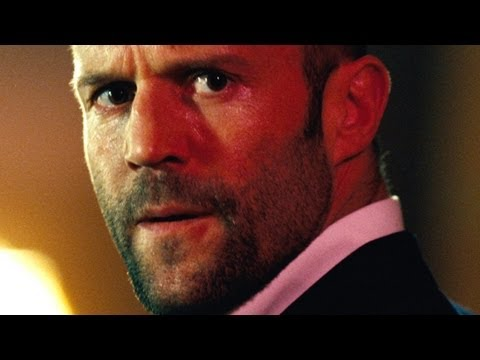 SAFE Trailer 2012 Jason Statham - Official [HD]