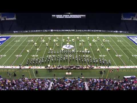 2012 Madison Scouts