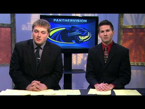 Panthervision | Program | 11/11/2013