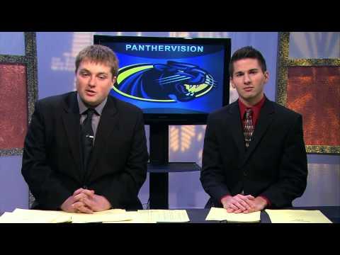 Panthervision | Program | 11/11/2013