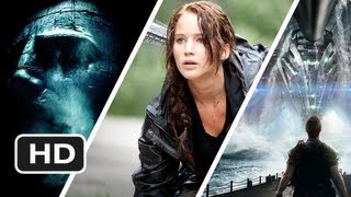 New Trailers This Week - March 14th - 3/14/12 - HD Movie Mashup