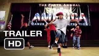 Battlefield America Official Trailer - Dance Movie (2012) HD