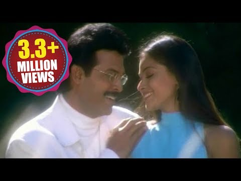 Prematho Raa songs - Punnamila Vachindi Prema - Venkatesh Simran