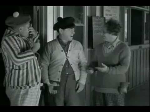 The Three Stooges - Slaps, Smacks and Pokes