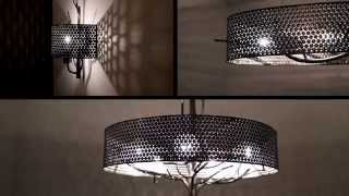 Video: Varaluz Treefold Lighting Pendant Sconce Lights Video