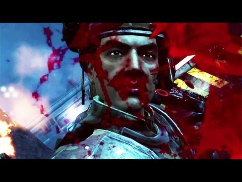 Aliens Colonial Marines Tactical Multiplayer Trailer -MwO61TU0_Qw